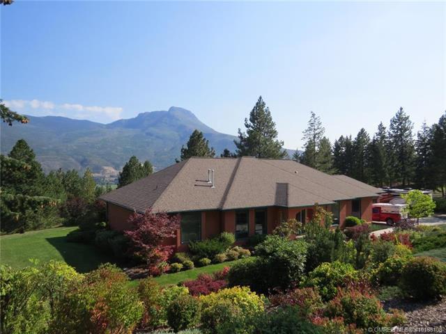 #11 6500 15 Avenue, SW, Salmon Arm B.C., BC V1E 3B3 (MLS #10168108) :: Walker Real Estate Group