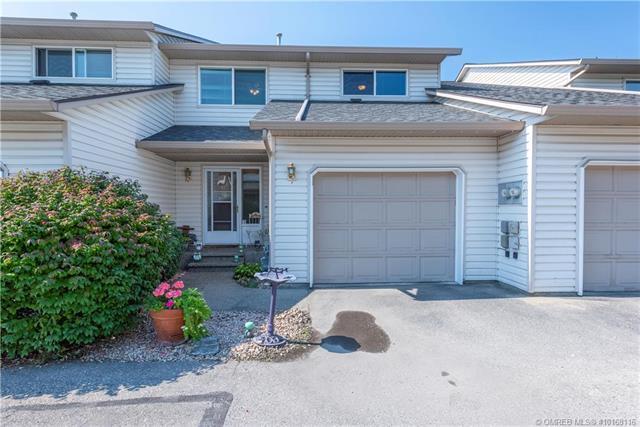 #13 4404 20 Street,, Vernon, BC V1T 4E3 (MLS #10168116) :: Walker Real Estate Group