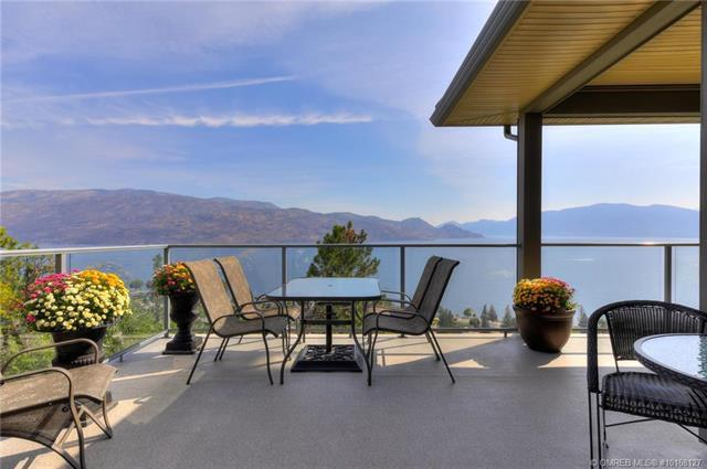 #209 4350 Ponderosa Drive,, Peachland, BC V0H 1X5 (MLS #10168127) :: Walker Real Estate Group