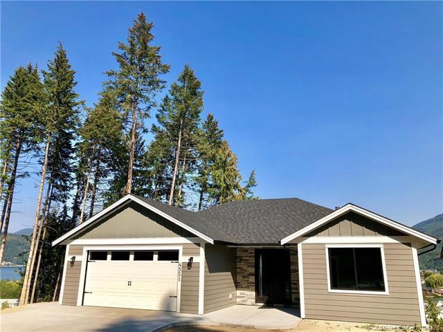 4551 71 Avenue, NE, Salmon Arm, BC V0E 1K0 (MLS #10168128) :: Walker Real Estate Group