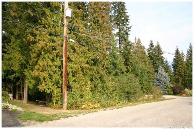 Lot 49 Forest Drive,, Blind Bay, BC V0E 2W2 (MLS #10168138) :: Walker Real Estate Group