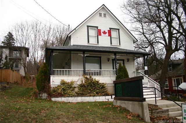 120 6 Street, NE, Salmon Arm, BC V1E 1H1 (MLS #10168154) :: Walker Real Estate Group