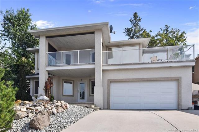 1107 Bentien Road,, Kelowna, BC V1X 6R9 (MLS #10168164) :: Walker Real Estate Group