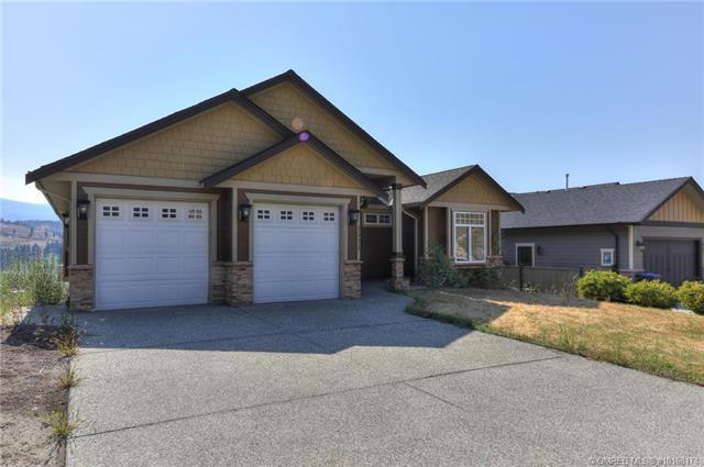 1371 Wilmot Avenue,, Kelowna, BC V1P 1N5 (MLS #10168174) :: Walker Real Estate Group