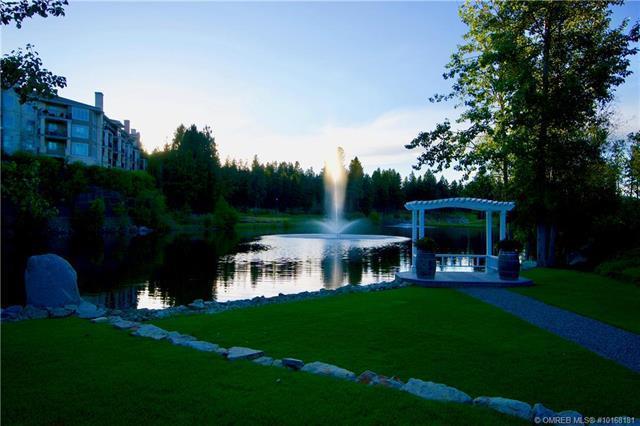 #2215 3178 Via Centrale Road,, Kelowna, BC V1V 2T3 (MLS #10168181) :: Walker Real Estate Group