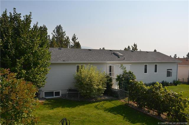 #33 6400 Spencer Road,, Kelowna, BC V1X 7T6 (MLS #10168198) :: Walker Real Estate Group