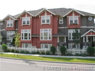 5475 South Perimeter Way,, Kelowna, BC V1W 5H9 (MLS #10168207) :: Walker Real Estate Group