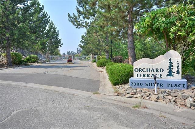 #2 2300 Silver Place,, Kelowna, BC V1V 2L5 (MLS #10168235) :: Walker Real Estate Group