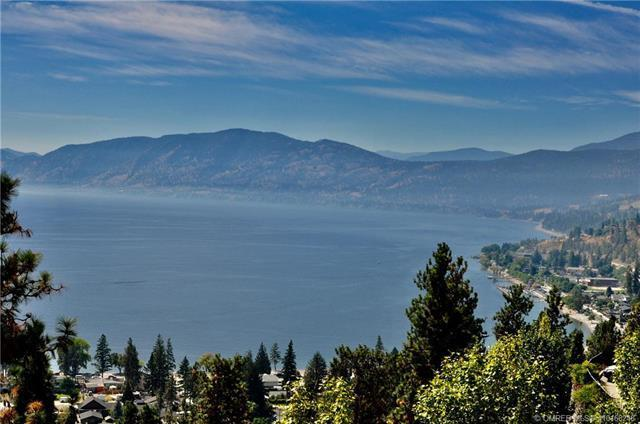 #305 4350 Ponderosa Drive,, Peachland, BC V0H 1X5 (MLS #10168248) :: Walker Real Estate Group