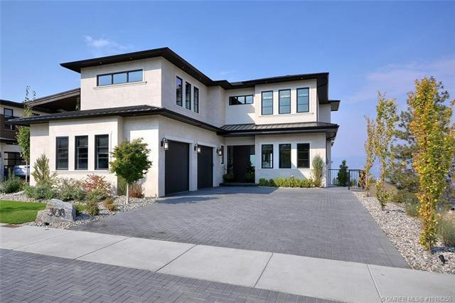 308 Quilchena Drive,, Kelowna, BC V1W 5C1 (MLS #10168256) :: Walker Real Estate Group