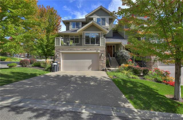 #25 1865 Begbie Road,, Kelowna, BC V1V 2X4 (MLS #10168315) :: Walker Real Estate Group