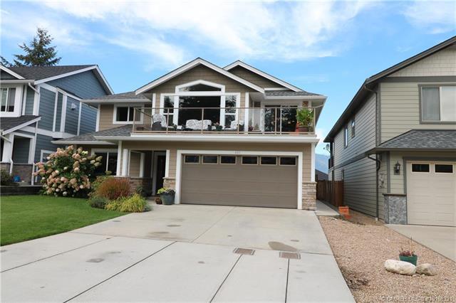 461 24 Street, NE, Salmon Arm, BC V1E 0C2 (MLS #10168321) :: Walker Real Estate Group
