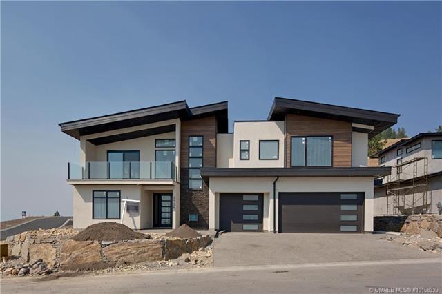 1326 Mine Hill Drive,, Kelowna, BC V1P 1T6 (MLS #10168329) :: Walker Real Estate Group