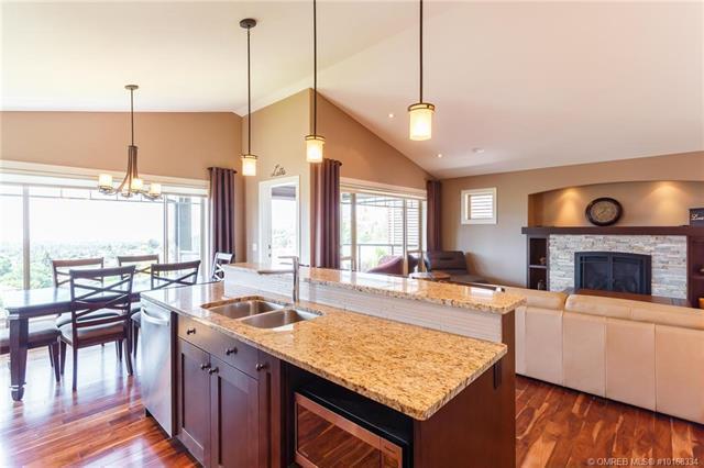#4 1342 Shaunna Road,, Kelowna, BC V1P 1P8 (MLS #10168334) :: Walker Real Estate Group