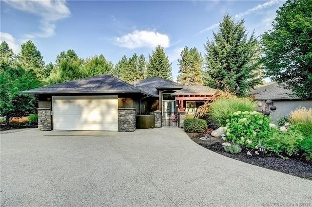 7348 Mccoubrey Road,, Lake Country, BC V4V 2L3 (MLS #10168338) :: Walker Real Estate Group