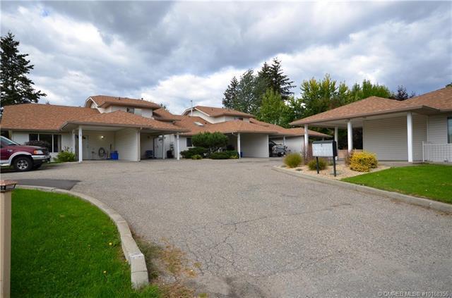 #1 1809 45 Avenue,, Vernon, BC V1T 7T7 (MLS #10168356) :: Walker Real Estate Group