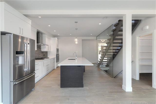 1275 Ponds Avenue,, Kelowna, BC V1W 5N1 (MLS #10168358) :: Walker Real Estate Group