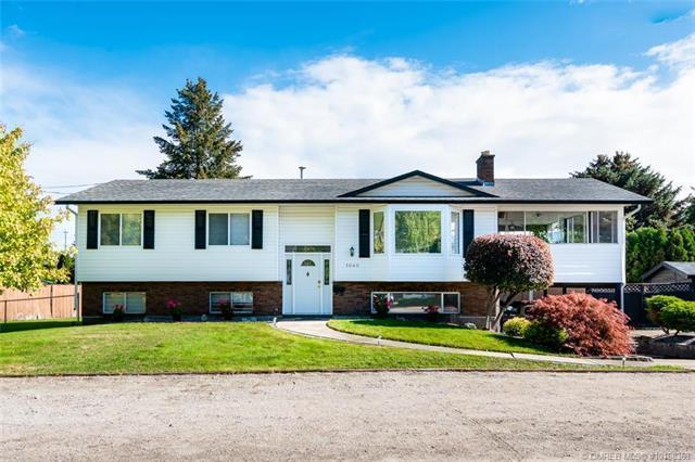1040 Tamarack Drive,, Kelowna, BC V1X 1E4 (MLS #10168363) :: Walker Real Estate Group