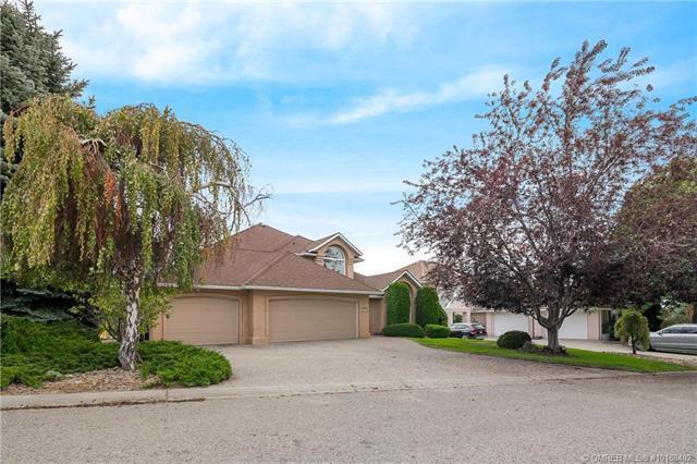 2193 Breckenridge Court,, Kelowna, BC V1V 1W2 (MLS #10168402) :: Walker Real Estate Group