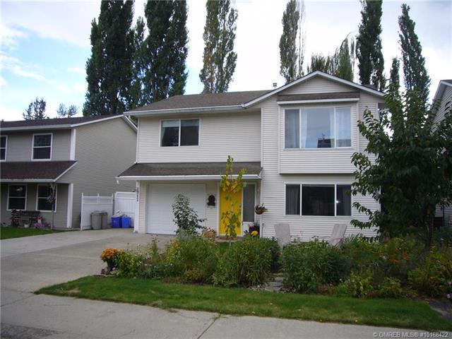 1712 55 Avenue,, Vernon, BC V1T 9N1 (MLS #10168422) :: Walker Real Estate Group
