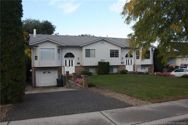 775 779 Hollydell Road,, Kelowna, BC V1X 1L6 (MLS #10168426) :: Walker Real Estate Group