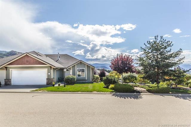 5311 Sandhills Drive,, Kelowna, BC V1X 7Y7 (MLS #10168429) :: Walker Real Estate Group