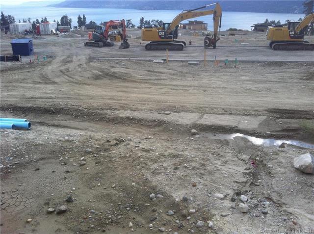 #Proposed Lot 21 Highlands Road,, Lake Country, BC V4V 2T4 (MLS #10168434) :: Walker Real Estate Group