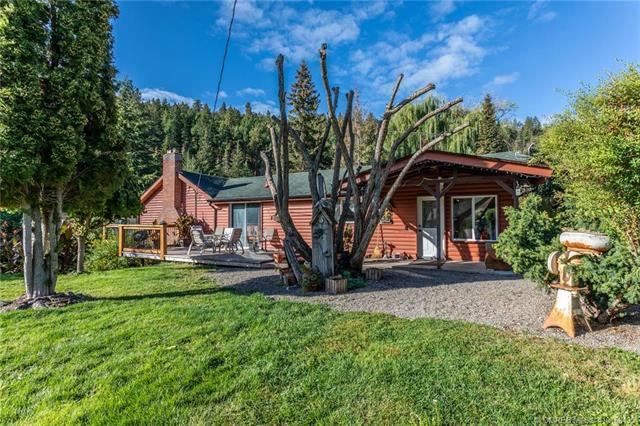 5443 Pierce Place,, Peachland, BC V0H 1X8 (MLS #10168435) :: Walker Real Estate Group