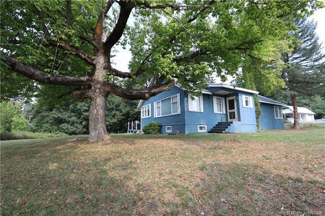1121 Okanagan Avenue, NE, Salmon Arm, BC V1E 4J5 (MLS #10168436) :: Walker Real Estate Group