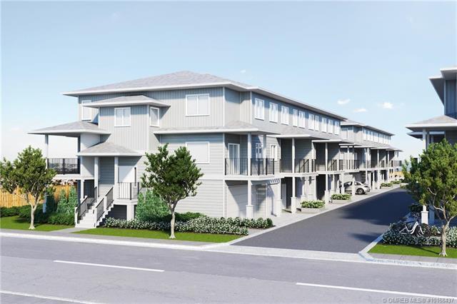 #22 255 Taylor Road,, Kelowna, BC V1X 4G1 (MLS #10168437) :: Walker Real Estate Group