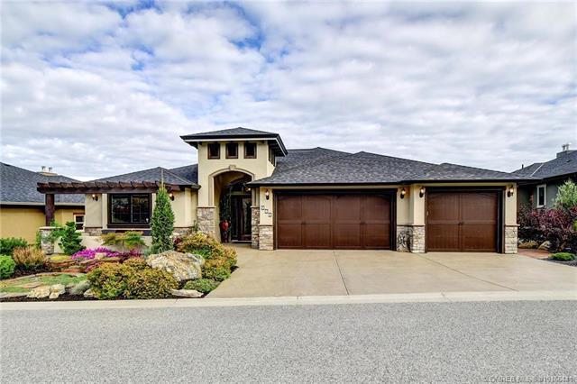 960 Lamont Lane,, Kelowna, BC V1W 5J1 (MLS #10168441) :: Walker Real Estate Group