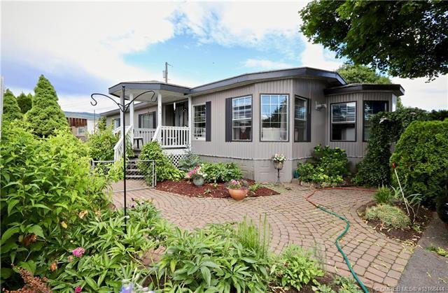 #21 720 Commonwealth Road,, Kelowna, BC V4V 1R5 (MLS #10168444) :: Walker Real Estate Group