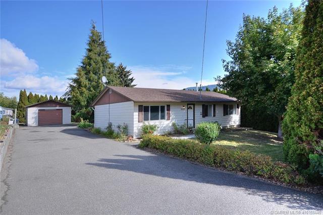 9942 Pollard Road,, Lake Country, BC V4V 1B7 (MLS #10168446) :: Walker Real Estate Group