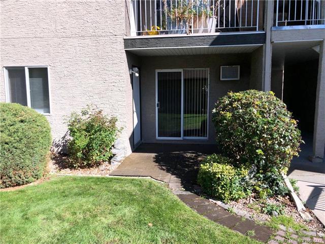 #110A 735 Cook Road,, Kelowna, BC V1W 3G6 (MLS #10168447) :: Walker Real Estate Group