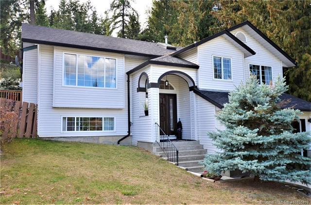2222 Linea Crescent,, Lumby, BC V0E 2G0 (MLS #10168459) :: Walker Real Estate Group