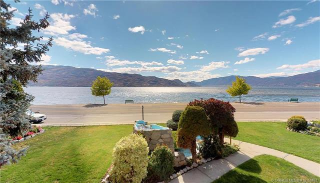 4080 Beach Avenue,, Peachland, BC V0H 1X0 (MLS #10168461) :: Walker Real Estate Group