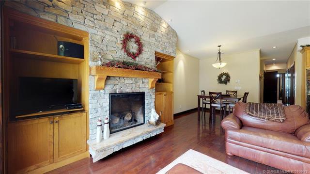 #404 7700 Porcupine Road,, Big White, BC V1P 1P3 (MLS #10168472) :: Walker Real Estate Group