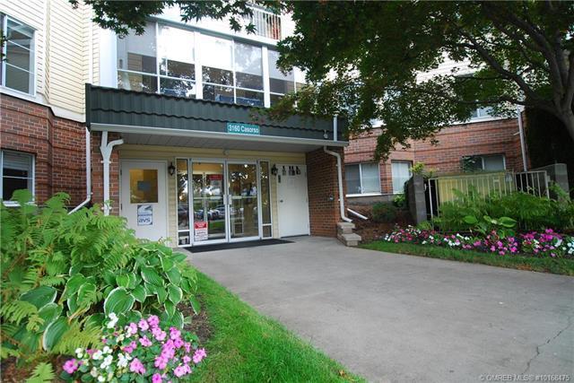 #402 3160 Casorso Road,, Kelowna, BC V1W 3L7 (MLS #10168475) :: Walker Real Estate Group
