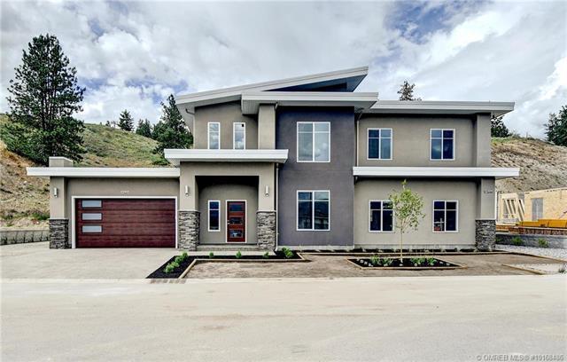 1290 Mine Hill Drive,, Kelowna, BC V1P 1S5 (MLS #10168486) :: Walker Real Estate Group