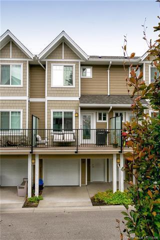 #16 600 Sherwood Road,, Kelowna, BC V1W 5K1 (MLS #10168489) :: Walker Real Estate Group