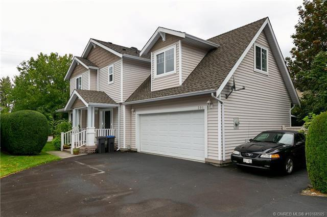 #391 665 Cook Road,, Kelowna, BC V1W 4T4 (MLS #10168505) :: Walker Real Estate Group