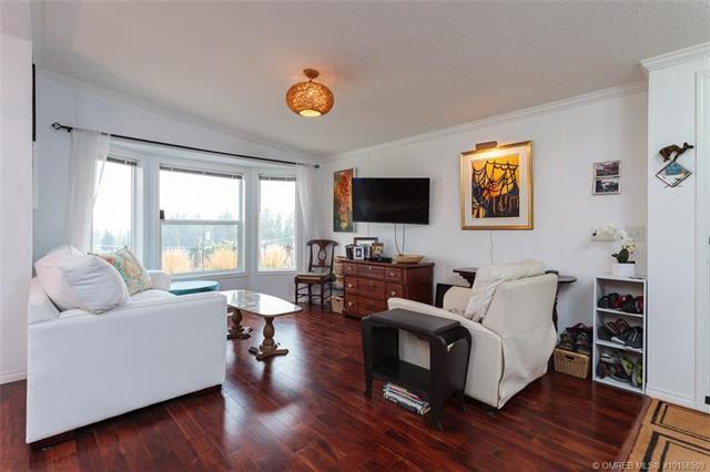 #107 5155 Chute Lake Road,, Kelowna, BC V1W 4R9 (MLS #10168509) :: Walker Real Estate Group