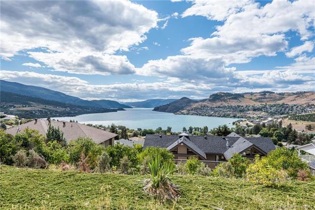 751 Middleton Way,, Coldstream, BC V1B 2V4 (MLS #10168515) :: Walker Real Estate Group