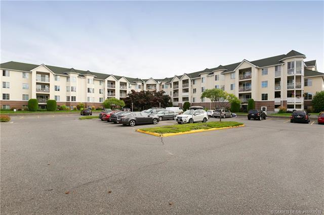 #421 3160 Casorso Road,, Kelowna, BC V1W 3L7 (MLS #10168519) :: Walker Real Estate Group