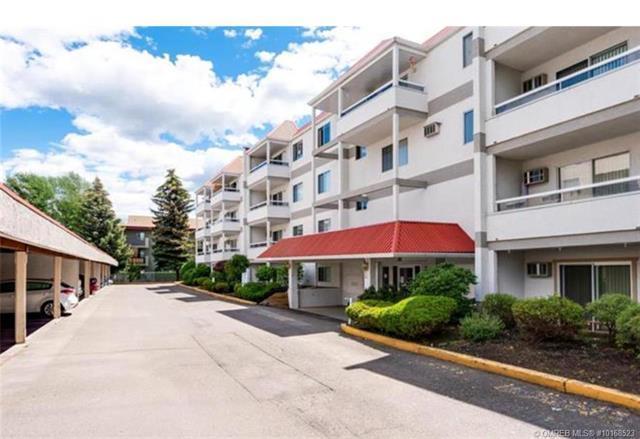 #312 3155 Demontreuil Court,, Kelowna, BC V1W 3W1 (MLS #10168523) :: Walker Real Estate Group