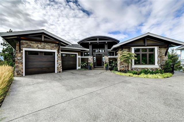 162 Skyland Drive,, Kelowna, Bc, BC V1V 3A1 (MLS #10168525) :: Walker Real Estate Group