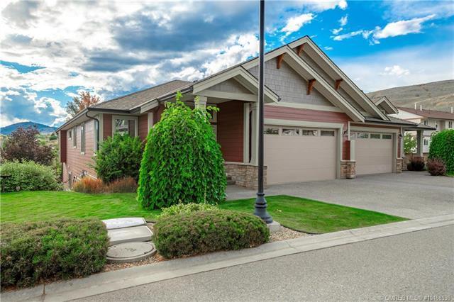 #2 5920 Heritage Drive,, Vernon, BC V1H 1Z6 (MLS #10168536) :: Walker Real Estate Group