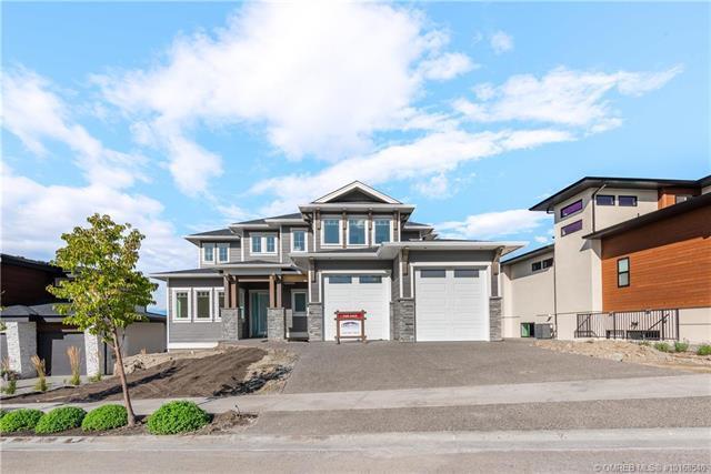 1508 Fawn Run Drive,, Kelowna, BC V1W 5L3 (MLS #10168540) :: Walker Real Estate Group