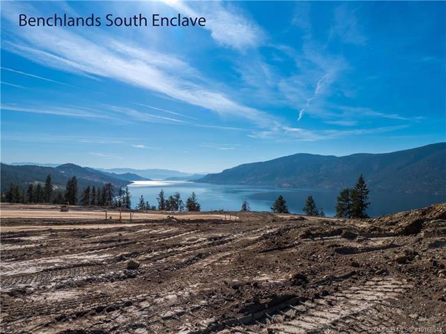 9542 Benchland Drive,, Lake Country, BC V4V 2T4 (MLS #10168544) :: Walker Real Estate Group