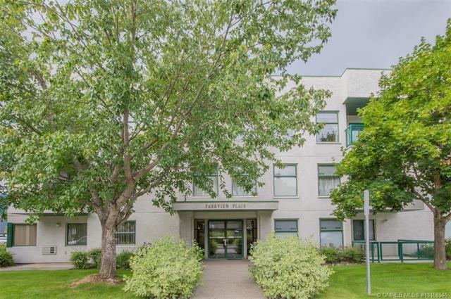 #106 851 5 Avenue,, Salmon Arm, BC V1E 1K2 (MLS #10168546) :: Walker Real Estate Group